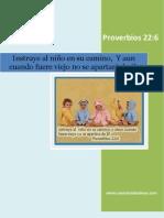 Plan de salvacion para niños