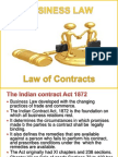 Bl - Law of Contracts -83