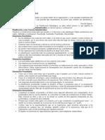 implementacion planeacion estrategica