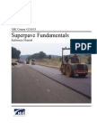 Superpave Fundamentals