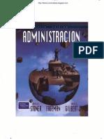 ADMINISTRACION - Stoner, Freeman & Gilbert