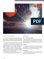 A Guide to Welding