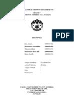 Laporan Praktikum Analisa Struktur Modul c (Repaired)