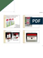 Design Review of Public Letterbox
