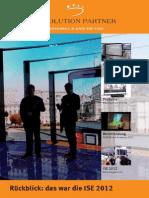 Professionals AV-Solution Partner 02/2012