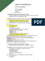 Masaje Deportivo Profesional - DVD