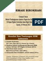 20120210 Ceramah Umum Di Uin Syarif Hidayatullah - Ciputatslideshow