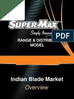 Range+and+Distribution+Model