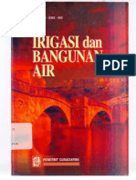 Cover Irigasi Dan Bangunan Air
