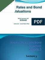 Lecture 4(Ch6 Bonds) NCBA&E