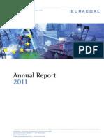Euracoal Annual Report 2011l