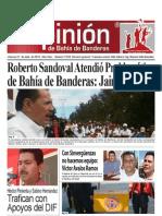 Edición 27 de Julio 2012