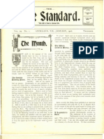 Bible Standard January 1908