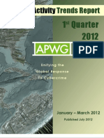 Phisinh Activities Trends Report_q1_2012