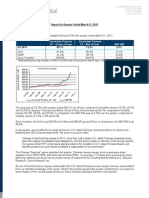 Kerrisdale Capital - 1st Quarter Letter to Investors 2011