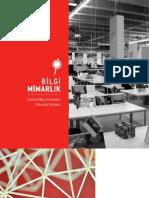 Bilgi-Mimarlik Katalog