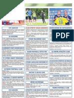Le mercato de Ligue 2
