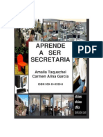 Aprende a Ser Secretaria