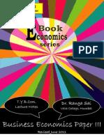 Ty b Com Economics 2011 Edition