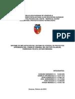 Informe de Implantacion Php App