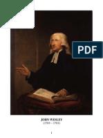 Crestinismul duhovnicesc - de John Wesley