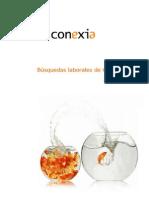 Oportunidades Laborales en Conexia - Julio 2012