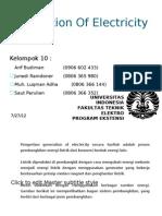 Fisika Teknik-Generation of Electricity.ppt