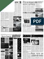 Jornal VcNaNeT Edição 64 Paginas P&B