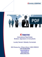 Ktimatiki Company Profile | CORFAC International Greece
