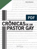 Crônicas de Um Pastor Gay