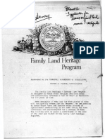 Oscar P. Henry - Heritage Century Farm Documents