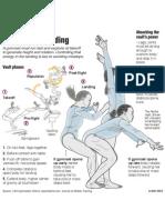Olympic gymnastics explained