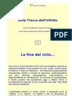 - Sulle Tracce Dell'Infinito - La Fine Del Ciclo