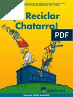 A Reciclar Chatarra 2