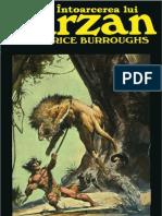 02. Burroughs Edgar Rice Burroughs - Intoarcerea Lui Tarzan V2.0