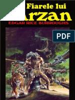 03. Burroughs, Edgar Rice - Fiarele Lui Tarzan v.2.0