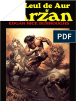 09. Burroughs Edgar Rice - Tarzan Si Leul de Aur v.1.0