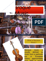 03 Baroque Music