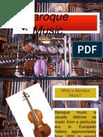 03 Baroque Music