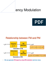 Frequency Modulation Term 3