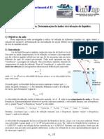 FQE2_EXP11_Refratometria