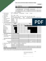 Instrument Pen Data an Ptk 2011