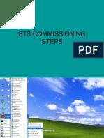 Commissioning Bts Ultrasite