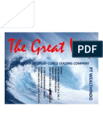 The Great Way_Company Profile260712