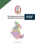 Plan Ganadero Ayacucho