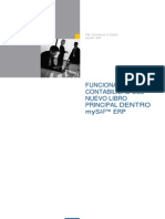 Funcionalidad Del NGL en SAP -ES