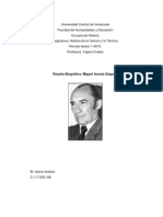 Bibliografia Acosta Saignes