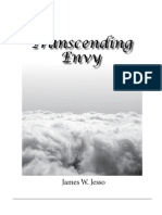 Transcending Envy - James W Jesso