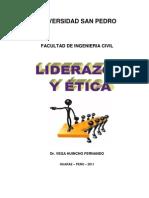 Libro Liderazgo y Etica