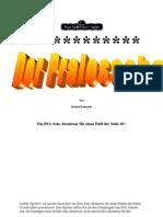 DSA - Der Praiosschatz (Solo)